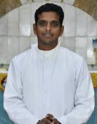 Fr. Bipin Chovattukunnel