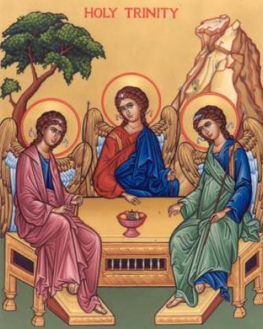 Holy Trinity Church Vile Parle