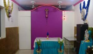 St. Joseph's Church.Sahar
