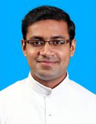 Fr. Bibin Cheenothvattakulam