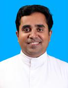 Fr. Biju Mannamcheril
