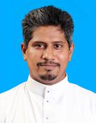 Fr. Davis Tharakan