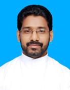 Fr. Francis (Shaju) Kottarathil 2