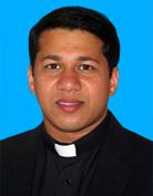 Fr. Franklin Pottananickal