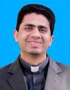 Fr. Jaison Kollannur