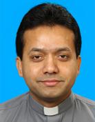 Fr. Jeeson Kanjirathingal