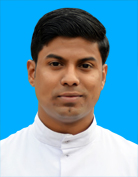 Fr. Kiran Paul Eluvathingal