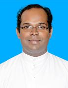 Fr. Kuriakose Kalaparambath