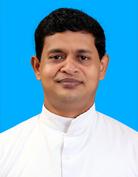 Fr. Lijo Mullonkal