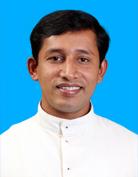 Fr. Martin Velliyamkandathil