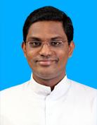 Fr. Paul Kunduparambil