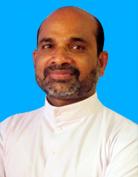 Fr. Paul Painadath MST