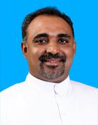 Fr. Rajesh Mathew Paruthipallil