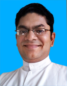 Fr. Shaibu Paul Malethadathil