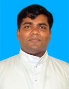 Fr. Shijo Parayil
