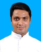 Fr. Siby Kulangara