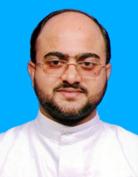 Fr. Tomy Nelliyani