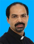 Fr. Baburaj Kakkassery