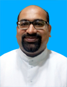 Fr. Biju Chittilappilly