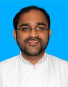 Fr. Tenny Parakka