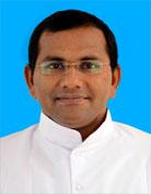 Fr. Binoy Kannanaickal