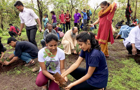 An Indian Catholic Response to Laudato Si
