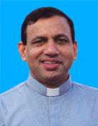 Fr. Xavier Kanattu
