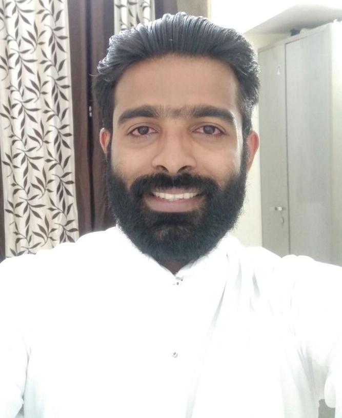 Fr. Bibil Punnakkathadathil