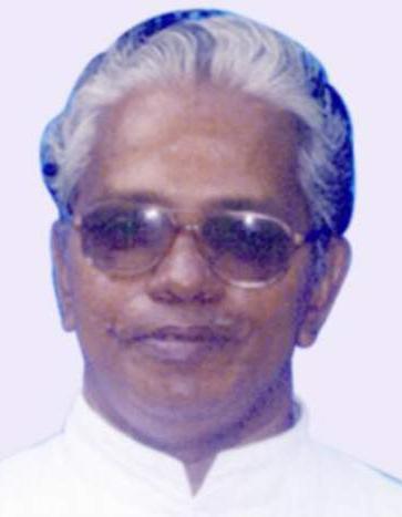 Fr. Antony Vynthalakaran