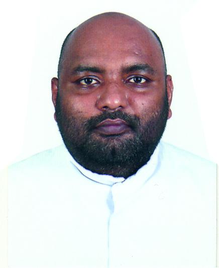 Fr. Shiju Thomas Maliackal