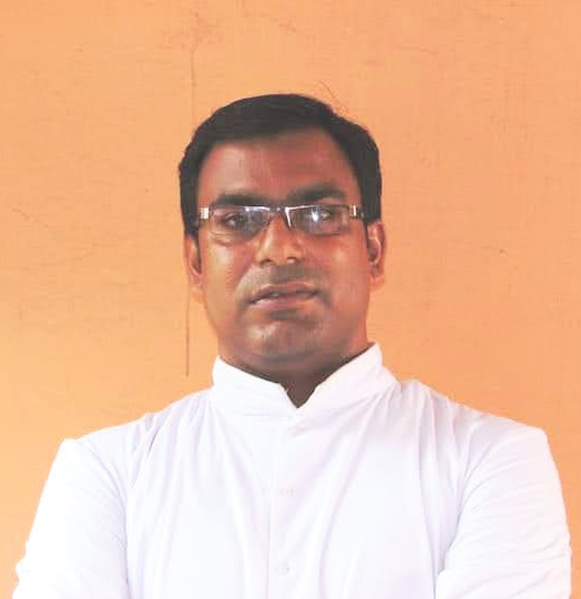 Fr. Sajesh Payyappully